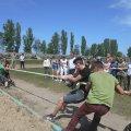 На Житомирщині відбудуться змагання з військово-прикладних видів спорту
