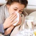 Новий штам грипу майже на Житомирщині