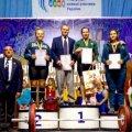 Спортсменка Житомирщини стала чемпіонкою України з важкої атлетики