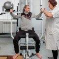З початку року понад 450 АТОвців Житомирщини відпочили в санаторіях