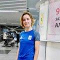 На чемпіонаті Європи зі змішаних єдиноборств ММА в Іспанії Україну представляє житомирянка