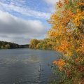 Сегодня днем,12 октября, в Украине до 17-22 градусов тепла