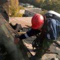 Пожежа на Іршанському гірничо-збагачувальному комбінаті. ФОТО