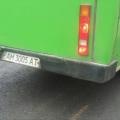 Водій маршрутки не підбирає дітей з Тетерівки, щоб довезти їх до Перлявки та Корчака