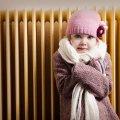 В Україні стартував опалювальний сезон, але в житлових будинках Житомира ще холодно