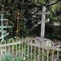 У Брусилові прибиральниця місцевого кладовища вкрала металевий паркан, який огороджував територію та здала на металобрухт
