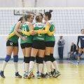 У Житомирі 19-21 жовтня відбудуться ігри першого раунду Кубку України з волейболу серед жіночих команд.