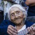 В чем секрет долголетия 117-летней жительницы Боливии?