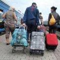 7242 внутрішньо переміщені особи проживає на Житомирщині