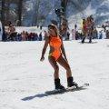 Синоптики прогнозируют первый снег в Украине