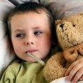 У Бердичеві батьки б'ють на сполох: захворіло на кір двоє маленьких дітей