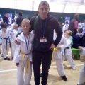 Спортсмени з Олевська показали гарний результат у змаганнях. ФОТО