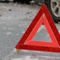 ДТП у Левкові: велосипедист зіштовхнувся з рейсовим автобусом