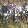 На Житомирщині відбувся відкритий чемпіонат з велокросу