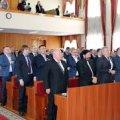 Більше 60 питань розглянуть на сесії депутати обласної ради