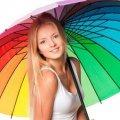 Как определить характер человека по его любимому цвету