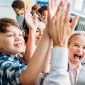 Кінікули в Житомирі закінчуються: в понеділок діти повертаються на навчання