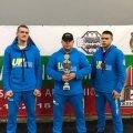 Бронзовим призером чемпіонату Європи зі змішаних бойових мистецтв ММА став студент Житомирського агроуніверситету