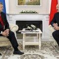 Порошенко пропонує провести наступний форум регіонів України та Білорусі в Житомирі