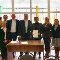 У Житомирі з'явиться сучасна школа