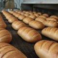 Житомирщина входить до п'ятірки регіонів де продають найдорожчий хліб