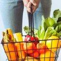 10 продуктов, которые нормализуют кровяное давление