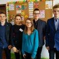 Учні Житомирщини поїдуть до Польщі