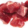 М'ясо скорочує життя