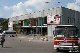 """500 тисяч гривень вимагає """"мінер"""" за розмінування житомирського автовокзалу"""
