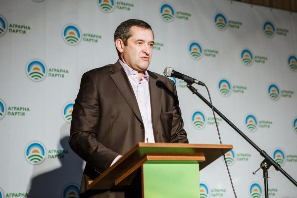 Аграрна партія має увійти в трійку переможців на виборах до ОТГ 23 грудня 2018року