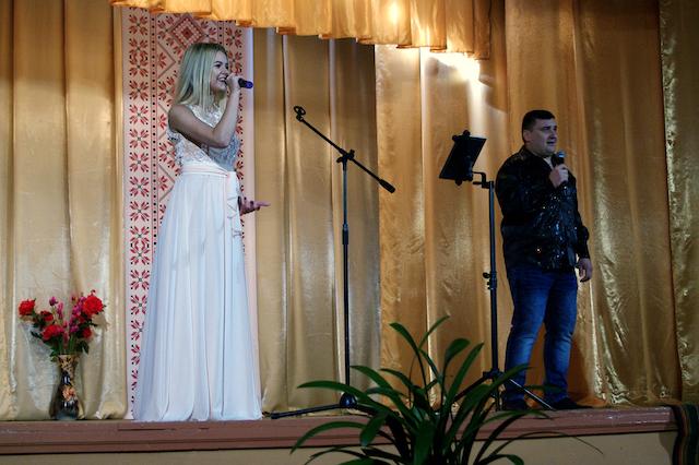 8 листопада у Житомирському районі урочисто відзначили Всеукраїнський день працівників культури та майстрів народного мистецтва. ФОТО