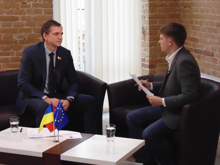 Юрій Павленко: Я можу з впевненістю сказати: те, що відбувається сьогодні — не реформи