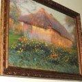 Житомиряни зможуть відвідати виставку картин Валерія Савенця