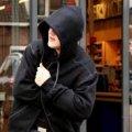 Магазинного крадія затримали у Чуднівському районі