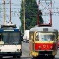 Тролейбуси та трамваї Житомира будуть застраховані