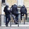Найбільш кримінальні райони Житомира назвали у поліції