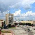 Конкурс на кращу концепцію реконструкції майданів Соборний та Перемоги в місті Житомир