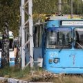 Трамвайно-тролейбусному управлінню Житомира дали з бюджету ще 17,3 млн грн