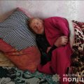 Дідуся, що пішов по гриби і загубився у лісі на Житомирщині, знайшли поліцейські