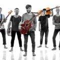 9 листопада гурт ZERNO покаже свій «ОСТРІВ» у рідному Житомирі!