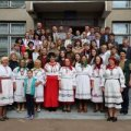 Дослідження про культурно-мовні традиції поліщуків презентують у Житомирі