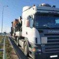 Перевізники сплатять 1614 євро штрафів за порушення норм вантажоперевезення на Житомирщині