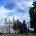 У Житомирі планують відремонтувати кафедральний храм