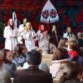 Дослідники культурно-мовної спадщини Полісся завітали в одне із сіл Житомирщини. ВІДЕО