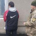 Контрактника, який ухилявся від гауптвахти, прокуратура розшукала на Житомирщині