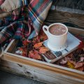 Сегодня днем,16 ноября, в Украине немного потеплеет