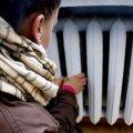Житомиряни скаржаться на холод в квартирах