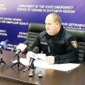 З початку року на Житомирщині сталося 2256 пожеж на яких загинуло 76 осіб