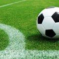 На Житомирщині побудують ще 4 футбольні майданчики