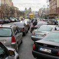 """""""Евробляхеры"""" перекроют дороги по всей Украине: где и когда не получится проехать"""